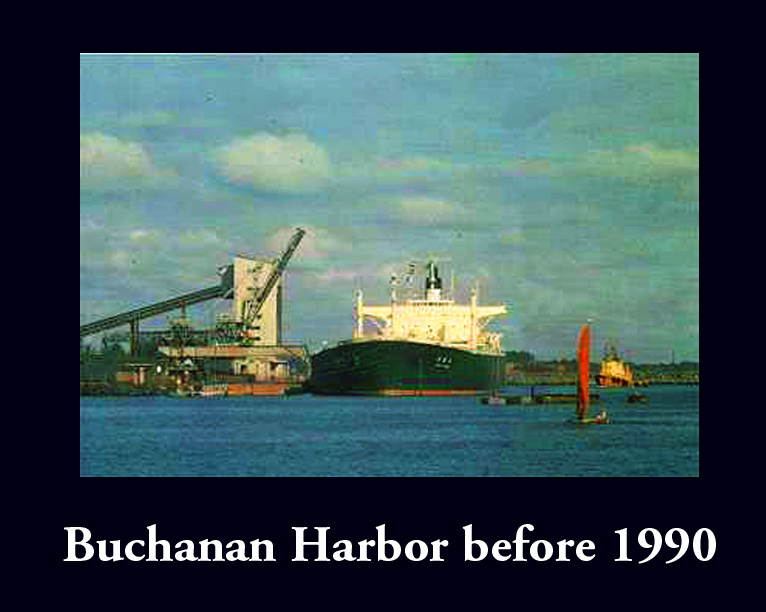 Buchanon Port