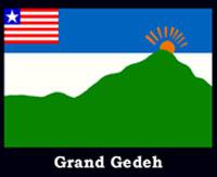 Grand Gedah